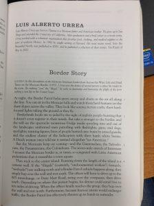 border story 1